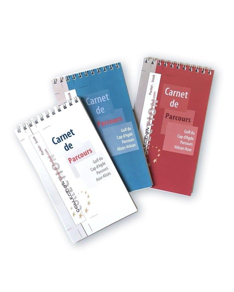 Pack Pockets Book Cap d'Agde