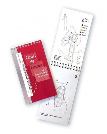 Pocket Book Golf de St Nom la Bretèche