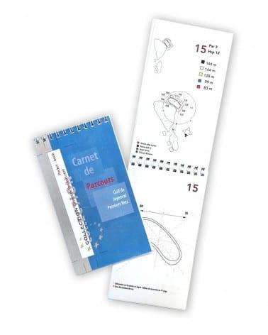 Pocket Book Golf de Joyenval - Retz