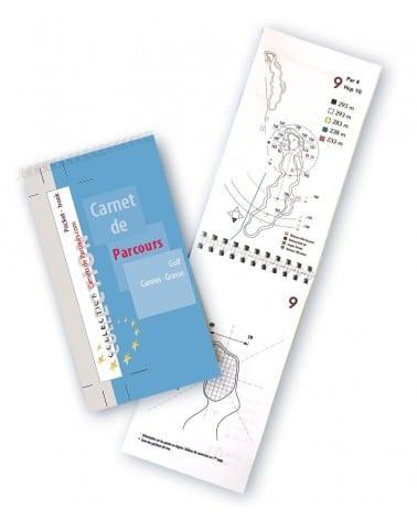 Pocket Book St Donat