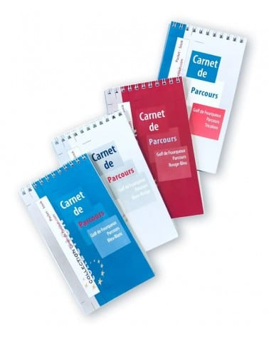 Pockets Books Golf de Fourqueux