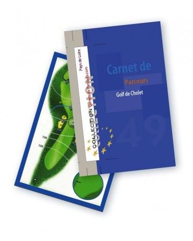 Carnet de parcours Cholet